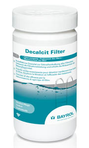 Decalcit Filter 1kg Bayrol