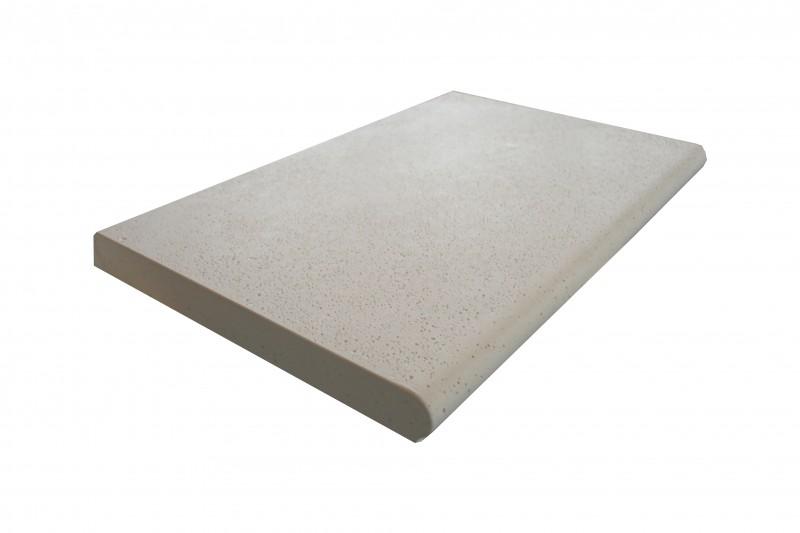 kamień brzegowy sparta indain white