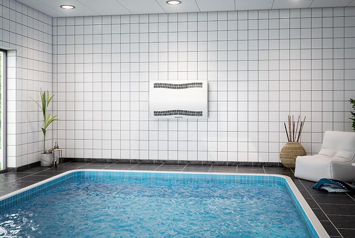dantherm osuszacz powietrza basenowy