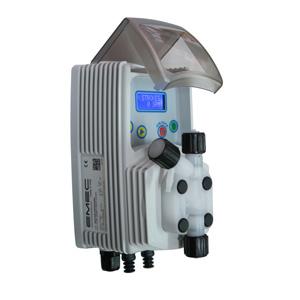 Pompa membranowa EMEC