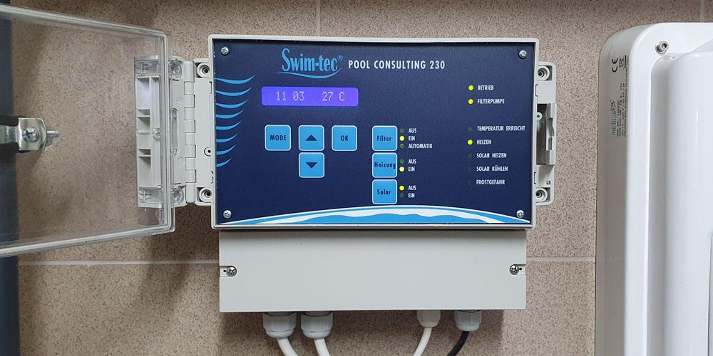pool consulting 230 swim-tec