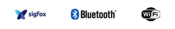 Wspierane łączności Blue Connect