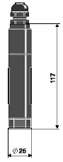 prominent umformer transmitter