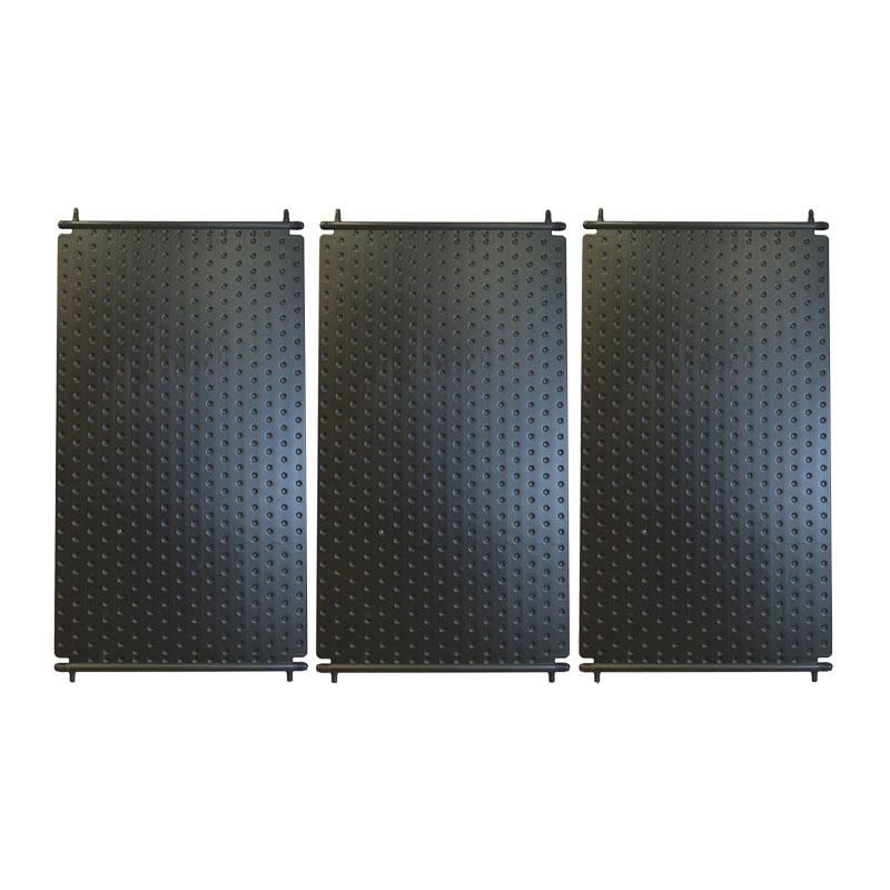 Zestaw paneli słonecznych do basenu