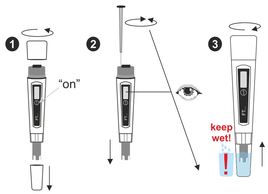 tester  ft 11 jak go skalibrować